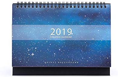 Calendario Calendarios de Escritorio Calendarios d 2019 Hermoso ...