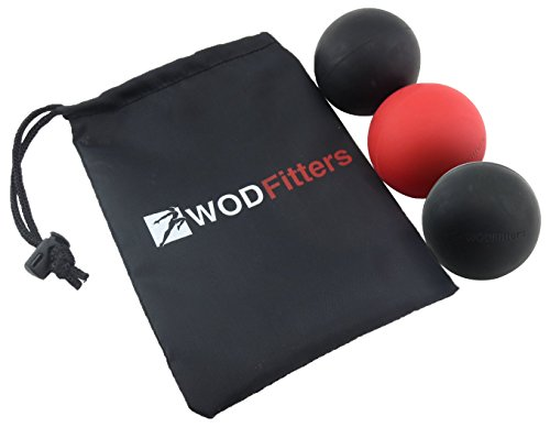Lacrosse Balls WODFitters Mobility Training product image