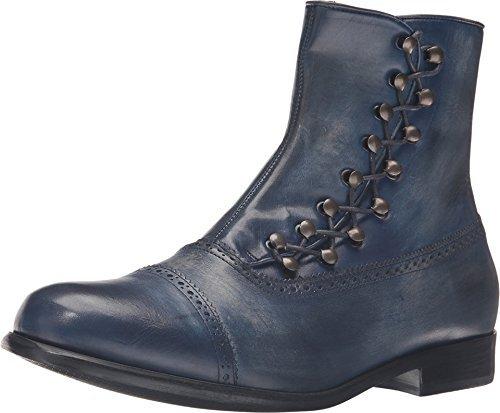 Vintage Mens Boots - 8