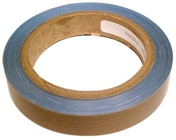 Packaging Machine Tape PTFE Teflon Coated Fiberglass 10 mil - 1/2 inch x 18 yards by Packaging Machine Tape (Image #2)