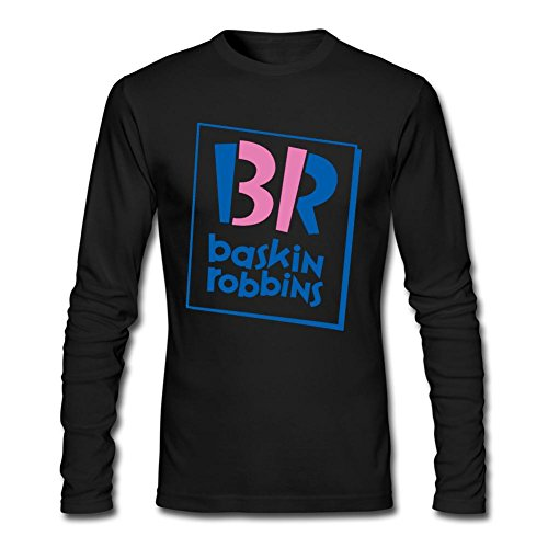 newm-mens-baskin-robbins-logo-long-sleeve-100-cotton-t-shirt