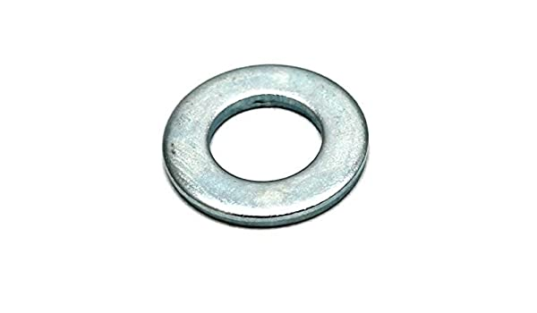 Bulk Hardware BH03676 M6 samfme arandela plana acero zincado