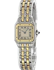 Cartier Panthere de Cartier Quartz Female Watch 1661921 (Certified Pre-Owned)