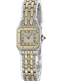 Panthere de Cartier Quartz Female Watch 1661921 (Certified Pre-Owned)