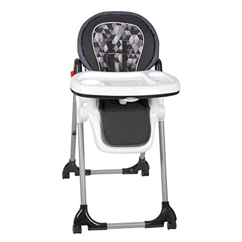 Baby Trend High Chair Supernova