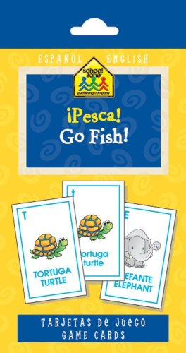 rules of go fish card game - 1