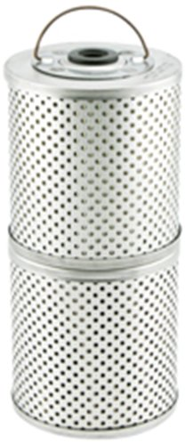 Hastings LF380 2-Section Dual-Flow Lube Oil Filter Element with Bail Handle