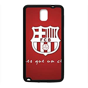EROYI Spanish Primera Division Hight Quality Protective Case for Samsung Note3