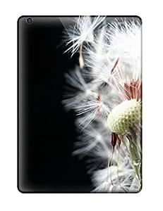 Perfect Fit VzpoMMt360FXZTa Flowers S Case For Ipad - Air