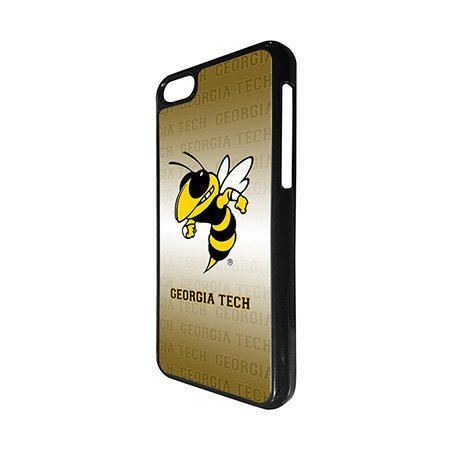 - NCAA Series Ipod Touch 6th Case for Men, Georgia Tech Yellow Jackets Logo Ipod Touch 6th Case Quotes, Fancy Photo Thin Fit Case Cover for Ipod Touch 6th