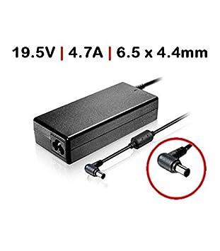 Portatilmovil - Cargador para PORTÁTIL Sony VAIO PCG-71811M 19,5V 4,7A