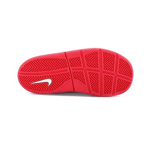 Nike Mädchen Pico 4 (PSV) Tennisschuhe Weiß (White/Prism Pink-Spark)