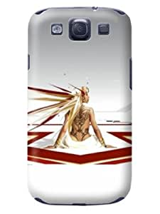 Cool Series fashionable TPU New Style Classics Phone Case samsung galaxy s3 s3 On Sale