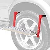 Powerbuilt Tire Step for Truck, SUV, Semi, Heavy