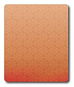 gel mouse pad Peach Flowers PC Custom Mouse Pads / Mouse Mats Case Cover by ruishername