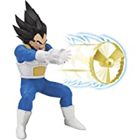 Dragon Ball Z Super Vegeta Action Figure Kamehameha Toy