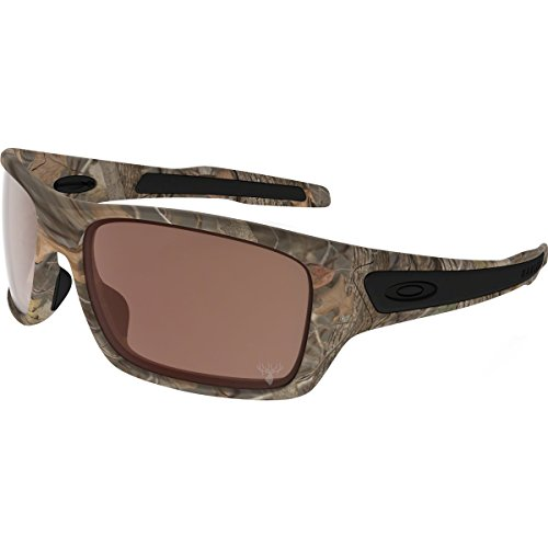 Oakley Mens Kings Camo Fives Squared Sunglasses, Woodland Camo/VR28 Black Iridium, One - Oakley Sunglasses Razor