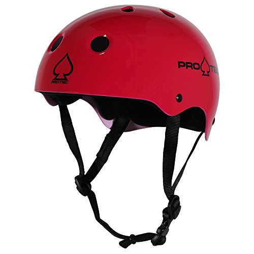 Pro-Tec Classic Skate Helmet for sale  Delivered anywhere in USA