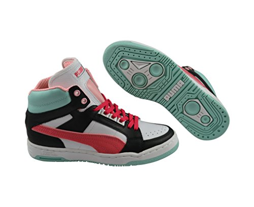 outlet pick a best clearance prices Puma Slipstream WN 'S Black/White/Paradise Pink black/white/paradise pink ITWJNVjnau