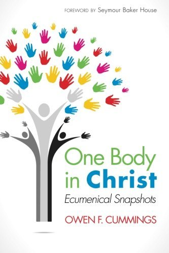 Download One Body in Christ: Ecumenical Snapshots pdf