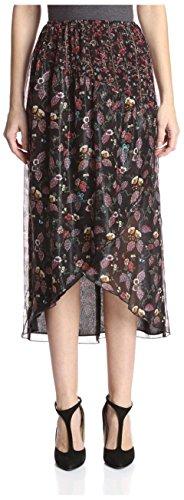 anna-sui-womens-dreamy-floral-print-skirt-black-multi-l