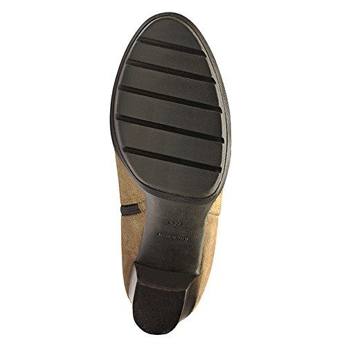 Evita Shoes Shoes Evita Stivali Stivali Donna Donna Beige Beige dZRqawFO