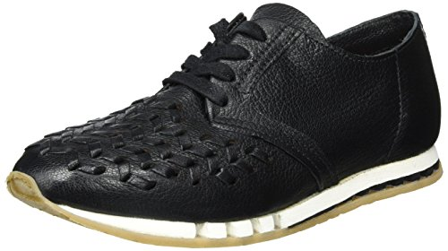 As98 Dames Reis Sneaker Zwart (nero)