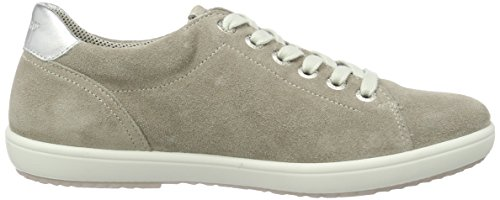 Legero Såmaskine Dame Beige Sneakers (is 24) myN4qzp
