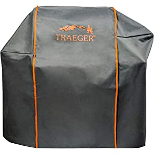 Timberline Grill Cover - 850 Series from fabulous TraegerGrillCover