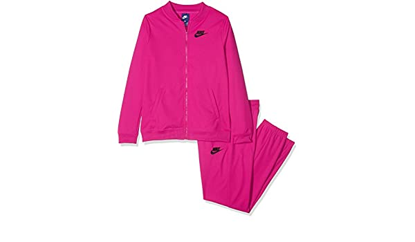 Nike G NSW Tricot, Chándal Mujer, mujer, G Nsw Tricot, Active Pink ...