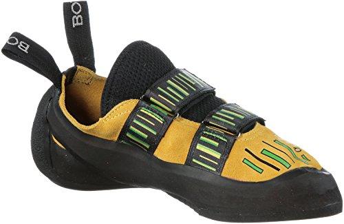 Boreal Zapatillas de escalada - amarillo y negro