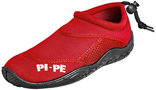 pe Shoes Pi Chaussure Rouge Aquatique Active Pour Aqua Adulte wFxdRqt