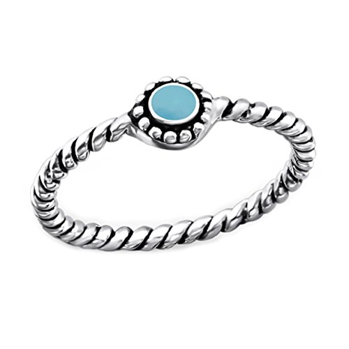 Sterling Silver Turquoise Vintage Antique product image