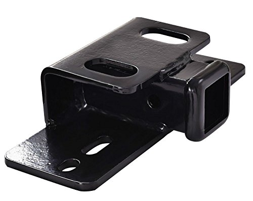 5000lb Step Bumper Mount Mounting For 2