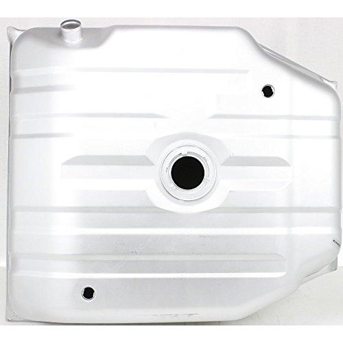 Fuel Tank compatible with GMC Suburban 92-97 Gas Engine 42 Gallon Capacity