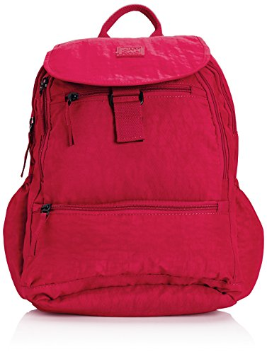 Artsac 50024 Backpack - bolso mochila de sintético mujer Rosa - Fucsia