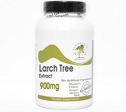 Larch supplements