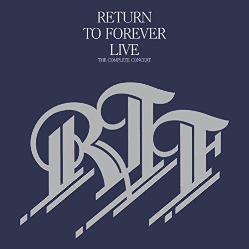 Live: Complete Concert - Warehouse Return