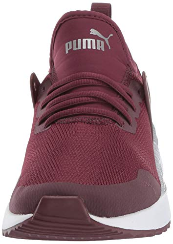 Métallisées puma Aged Pacer Fig Silver Puma Next Chaussures Femmes Cage wTvIq7