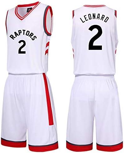 No. 2 Toronto Raptors, Camiseta de Kawhi Leonard, Kawhi Leonard 2 ...