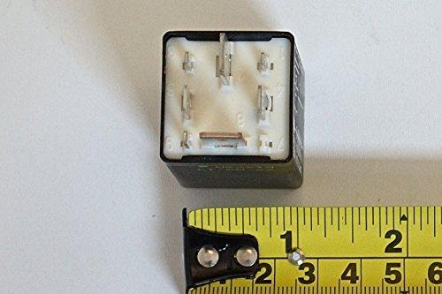 fuel pump relay 409 - 4