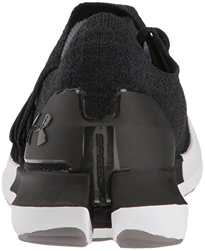 Iron Anthracite Speedform Mujer Under Armour Black Metallic para W de Entrenamiento 2 Slingshot UA Zapatillas qq6awvg7n