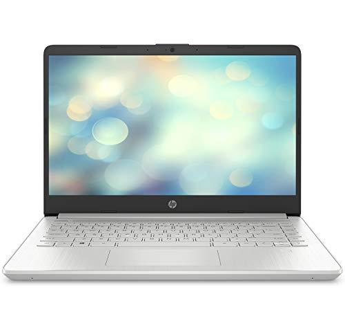 🥇 HP 14s-dq1008ns – Ordenador portátil de 14″ FullHD