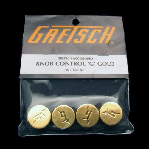 GRETSCH CNTRL G GOLD/4