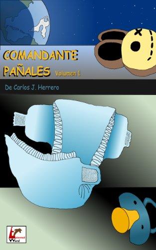 Amazon.com: Comandante Pañales Volumen 1 (Spanish Edition ...