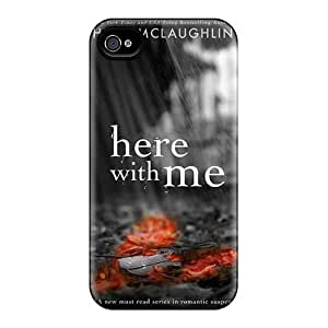 Iphone 4/4s XkN18875rlDL Support Personal Customs Fashion Breaking Benjamin Image Excellent Hard Phone Cover -CristinaKlengenberg