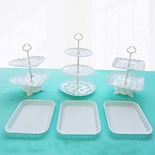 Dessert Stand Set of