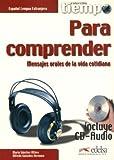 Tiempo para Comprender, Sánchez Alfaro, M. and González Hermoso, Alfredo, 8477115354