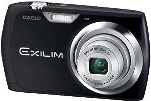 Casio  Exilim EX-Z350 - Cámara Digital Compacta 12.4 MP (2.7 pulgadas LCD, 4x Zoom Óptico)