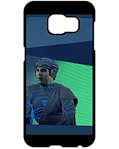 Alan Wake Game Case's Shop 6526947ZG232990561S6 Christmas Gifts Top Quality Case Cover For Samsung Galaxy S6/S6 Edge Case Tron